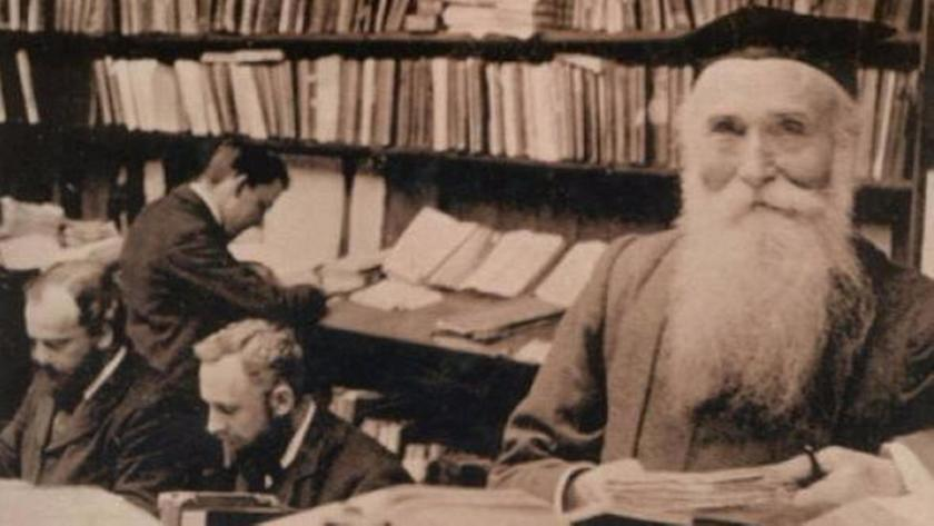 Profesorul si nebunul - Sapiens - fragment