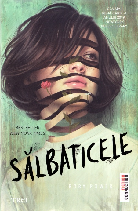 Salbaticele - recenzie - Editura Trei
