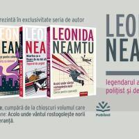 Leonida Neamtu la Editura Publisol