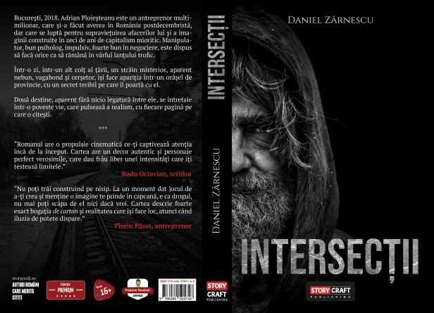 Intersectii - coperta